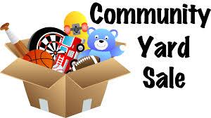 yard clipart yard clip art images com community yard signs clipart