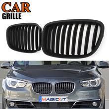 MagicKit пара матовая Черная <b>решетка</b> для BMW F07 <b>GT</b> ...