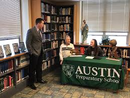 dr james hickey on austinprep congratulates megan dr james hickey on austinprep congratulates megan mahan 17 signing to play golf at rhode island college ricnews austinprepad