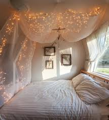 image of appealing decorating bedroom with lights of connectable white led lamps alongside decorative hanging mason bedroom lighting ikea