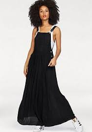 <b>Superdry</b> Dlouhé šaty »FESTIVAL DUNGAREE MAXI DRESS« в ...