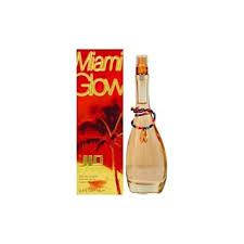 J.Lo Miami Glow Eau de Toilette Spray for Women ... - Amazon.com