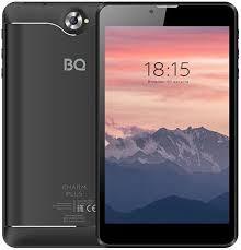 <b>Планшет BQ</b> BQ-<b>7040G</b> CHARM PLUS black — купить по лучшей ...