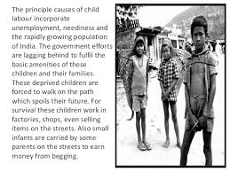 child labour causes and effects essay topics   homework for youchild labour causes and effects essay topics   image