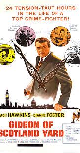 Gideon of Scotland <b>Yard</b> (1958) - Full Cast & Crew - IMDb