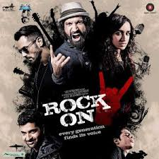 Watch Rock On 2 (2016) (Hindi) full movie online free