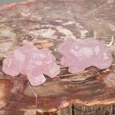 Украшения из <b>розового кварца</b> - купить бусы, браслеты, серьги с ...