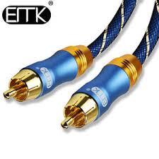 Выгодная цена на digital coaxial <b>cable</b> — суперскидки на digital ...