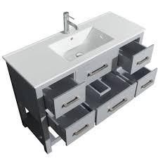 usa tilda single bathroom vanity set: vanity vanity units buy porcelain bathroom vanity tops