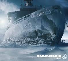 <b>Rosenrot</b> (album) - RammWiki