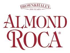 Image result for almond roca