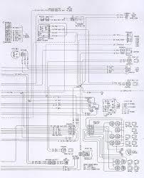 camaro wiring electrical information engine bay 1978