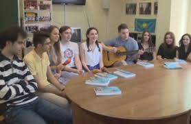 Почему россияне изучают <b>казахский язык</b>? - Новости Казахстана ...