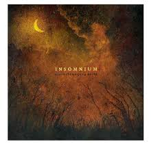 <b>Insomnium</b>, <b>Above the</b> Weeping World, CD - Backstage Rock Shop