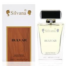 Silvana Bulvar <b>Парфюмерная</b> вода 80 мл