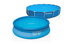 <b>29024 Тент</b> солнечный <b>Intex</b> для бассейна 488 см — купить в ...