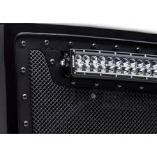 <b>Решетка радиатора</b> с <b>LED</b> фонарями (Series <b>LED</b> Light Grille 2 ...