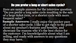 customer service scenario interview questions