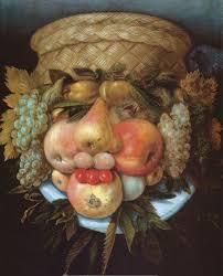 """Résultat de recherche d'images pour """"corbeille de fruits pommes et poires"""""""