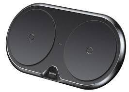 Купить <b>беспроводное зарядное устройство Baseus</b> Dual Wireless ...