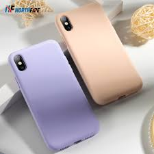 Thin Soft Case For iPhone 11/11 Pro Max Liquid <b>Silicone Cover</b> ...