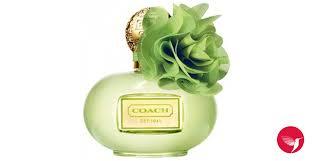 <b>Coach Poppy Citrine Blossom</b> Coach perfume - a fragrance for ...