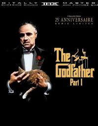 The Godfather -1 İzle (1972)