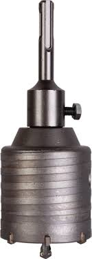 <b>Коронка</b> по бетону SDS-plus 68 мм <b>Archimedes 91935</b> - цена ...