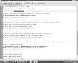 good java persistent api interview questions list good 45 java persistent api interview questions list