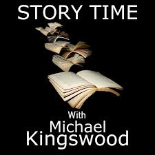 Story Time With Michael Kingswood