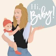 Hi, Baby! Der Mama-Podcast