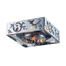 <b>Встраиваемый светильник Novotech</b> Arbor 369463 — купить в ...