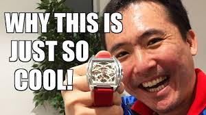 小米有品 <b>CIGA Design</b> Z Series <b>Automatic Watch</b> c/o GearBest