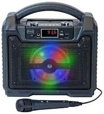 Портативная акустика <b>Max MR 372</b> — купить по выгодной цене ...