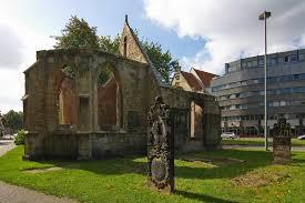 St. Nicholas' Chapel, Hanover