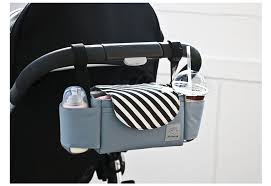 <b>Baby</b> Stroller Accessories Waterproof Cup Holder <b>Stroller Organizer</b> ...
