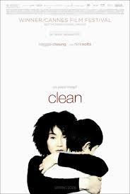 Clean – Legendado