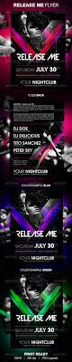 17 best images about flyer advertising nightclub release me party flyer