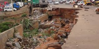Image result for Ojoo ibadan Bridge