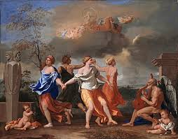 A <b>Dance to the</b> Music of Time - Wikipedia