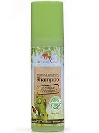 Натуральный детский <b>шампунь</b> для волос, 200 мл <b>Mommy Care</b> ...