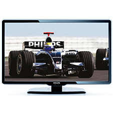 "Philips LCD TV 52PFL7404H 52"" <b>Full HD 1080p digital TV</b> with Pixel ..."
