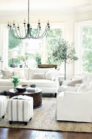 White Chairs For Living Room 17 Best Ideas About White Couches On Pinterest White Living Room