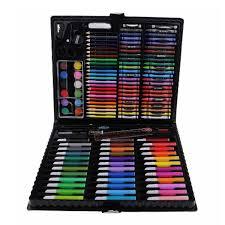 New EIDERFINCH <b>150Piece</b> Colorful <b>Art Set Childrens</b>/<b>Kids</b>/Adults ...