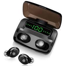 F9-<b>5</b> tws bluetooth <b>earphone 5.0 Wireless</b>