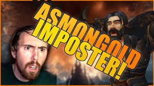 ASMONGOLD IMPOSTER IN MY BG?! - 480 iLvl Arms <b>Warrior</b> PvP