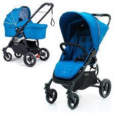 <b>Valco Baby</b> Snap 4 – лёгкая коляска для новорожденных. Шоу ...