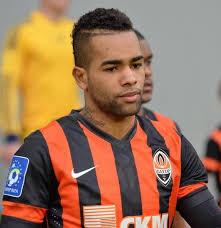Alex Teixeira