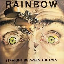 <b>Rainbow</b> - <b>Straight Between</b> The Eyes (CD) : Target