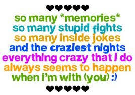Cute Funny Short Friendship Quotes Funny Friendship Quotes | My ...